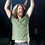 SOUNDGARDEN 7-18-11, RED ROCKS - Version 2