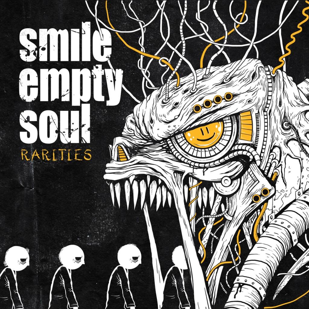 Smile_Empty_Soul_-_Rarities_-_Album_Cover