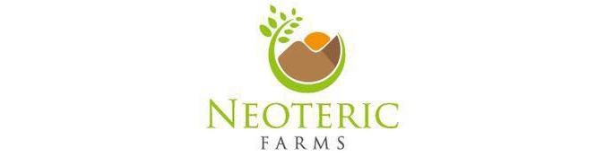 neoteric farms logo