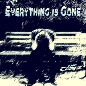 Everything is Gone cover