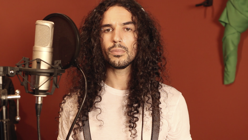 Anthony Vincent of 10 Second Songs Releases METALLICA'S
