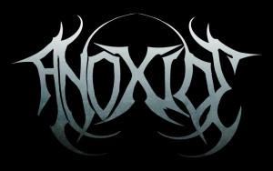 Anoxide Logo