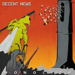Monolith - Coverart