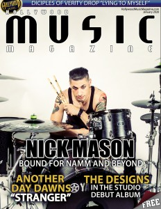 Nick Mason Jan 2020 Cover