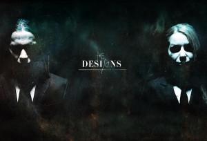 The Designs 2