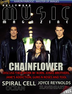 Chainflower HMM Sept Cover